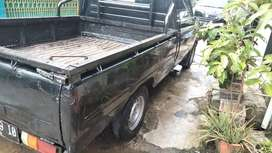 Panther pick up 2013 solar