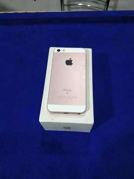 Apple iPhone se (32gb) Rose gold
