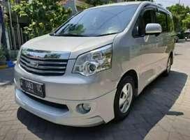 Toyota NAV 1 tahun 2013 type V Kilmeter 40 ribu