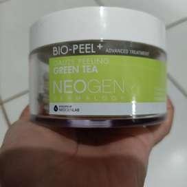 bio peel green tea neogen baby
