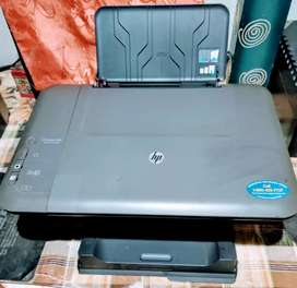HP Pinter Modial Number:-1050