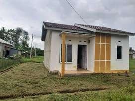 Over kredit rumah di Griya Cendana Asri