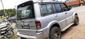 Mahindra Scorpio SLX 2.6 Turbo 7 Str, 2004, Diesel