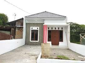 Rumah di jl jambu Cemara murah