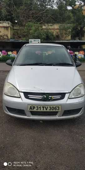 Tata indica dls lifetax vehicle ola uber attached vehicle for sell