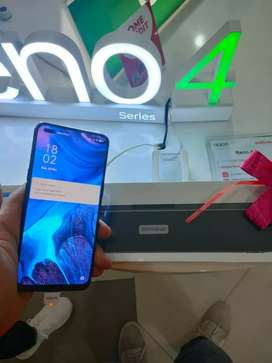 Oppo Reno 4 Dp Rp.700.000 + Oase Speaker Bluetooth