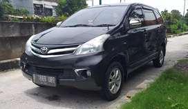 Toyota Avanza G matic thn 2012,kond istw