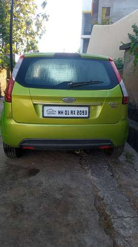 Ford Figo 2011 Diesel Well Maintained