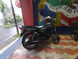 Honda CB shine(excellent condition)