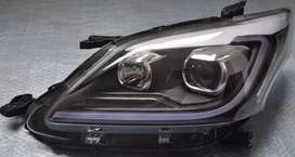 Headlights Innova