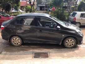 Honda amaze mint condition S-ivtec