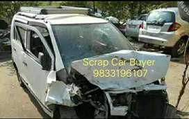 Leading Scrapp Car Buyer