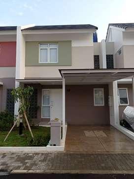 Rumah Cluster Dayana Summarecon Bandung
