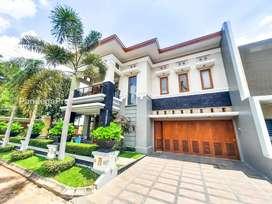 Rumah Mewah Dijual Perum Jl. Kaliurang Km 6 Dekat Ringroad Utara Jogja