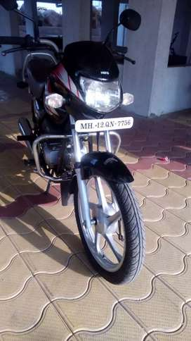 Hero good condition 2018 model