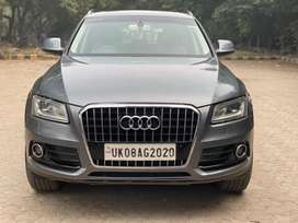 Audi Q5 30 TDI Premium Plus, 2014, Diesel