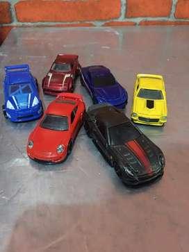 Mainan Hot Wheels