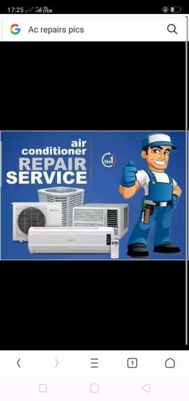 Wanted ac technician