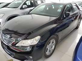 On Installments Model/2012 TOYOTA MARK-X By (Alvinaz Financing)