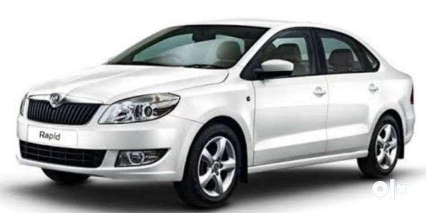 Skoda Rapid 2013-2016 1.5 TDI Elegance, 2012, Diesel