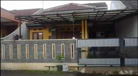 Disewakan rumah di Taman Cibaduyut Indah TCI
