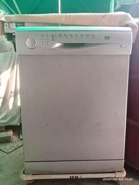 Ifb dishwasher neptune