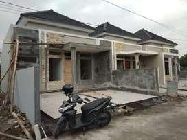Rumah Baru Dan Strategis dekat jalan Raya Majapahit Pedurungan