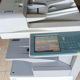 Mesin percetakan digital