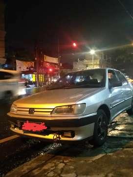 Peugeot 306st thn 96