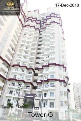 3bhk unfurnished flat on rent in Samridhi grand Avenue