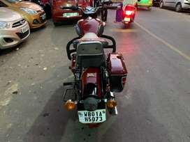 Bullet with modified silencer for sale