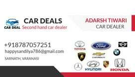 उपलब्ध है सभी प्रकार की गाड़ियां अच्छे और सस्ते दामों में