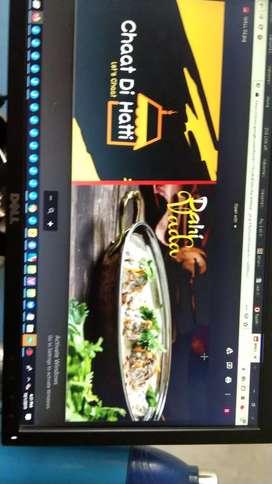Cook helpar witers required Rajkot