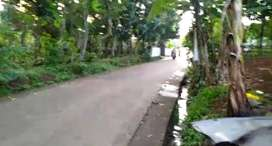 Tanah Kavling di Daerah Campaka Cibatu Purwakarta Kota Dijual Murah