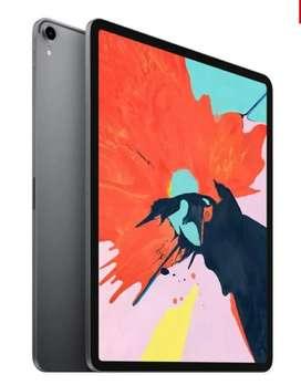 iPad pro 11. 256GB WIFI only