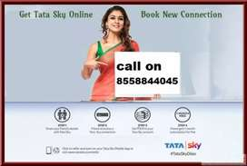 Airtel DTH connection and Tata Sky DTH Connections