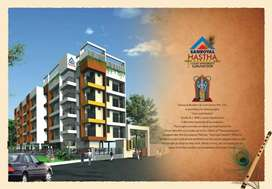 1bhk flat for sale near guruvayoor for just 13.5lakhs