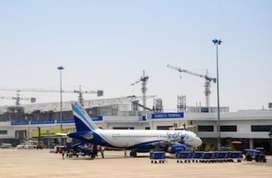 Ground Staff hiring for male or female in indigo airlines