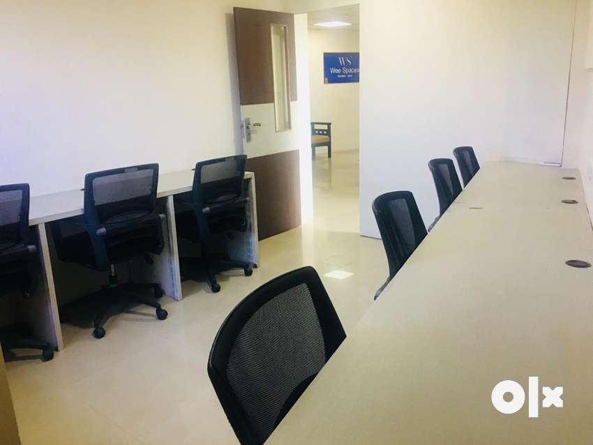 Office Space in Calicut 0