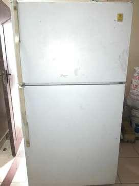 Fridge, Refrigerator (General Electric) commercial use (650 litre)