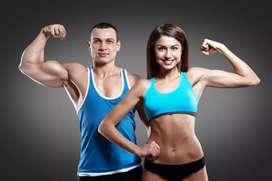 I am Personal Gym Trainer for both male and female
