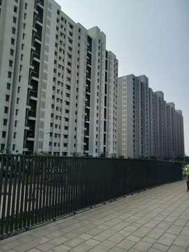 1 BHK flat in Palava city