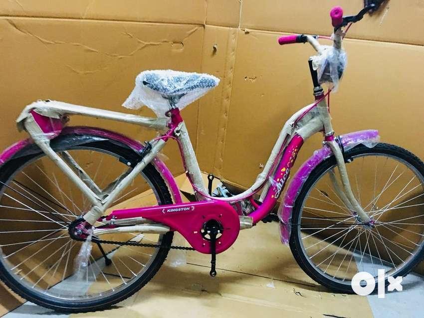 """Ladybird cycle 26"""" 0"""