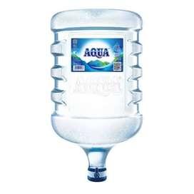 Air minum AQUA + GALON