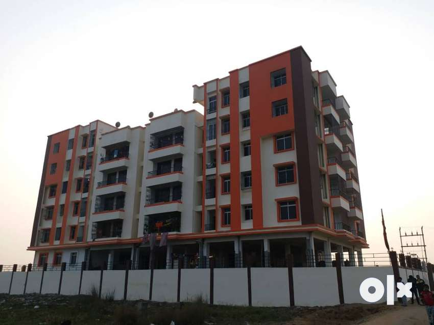 Rera Approved 3 BHK Flat 1330 SQ.FT in Patna (Chipura, NewJaganpura) 0