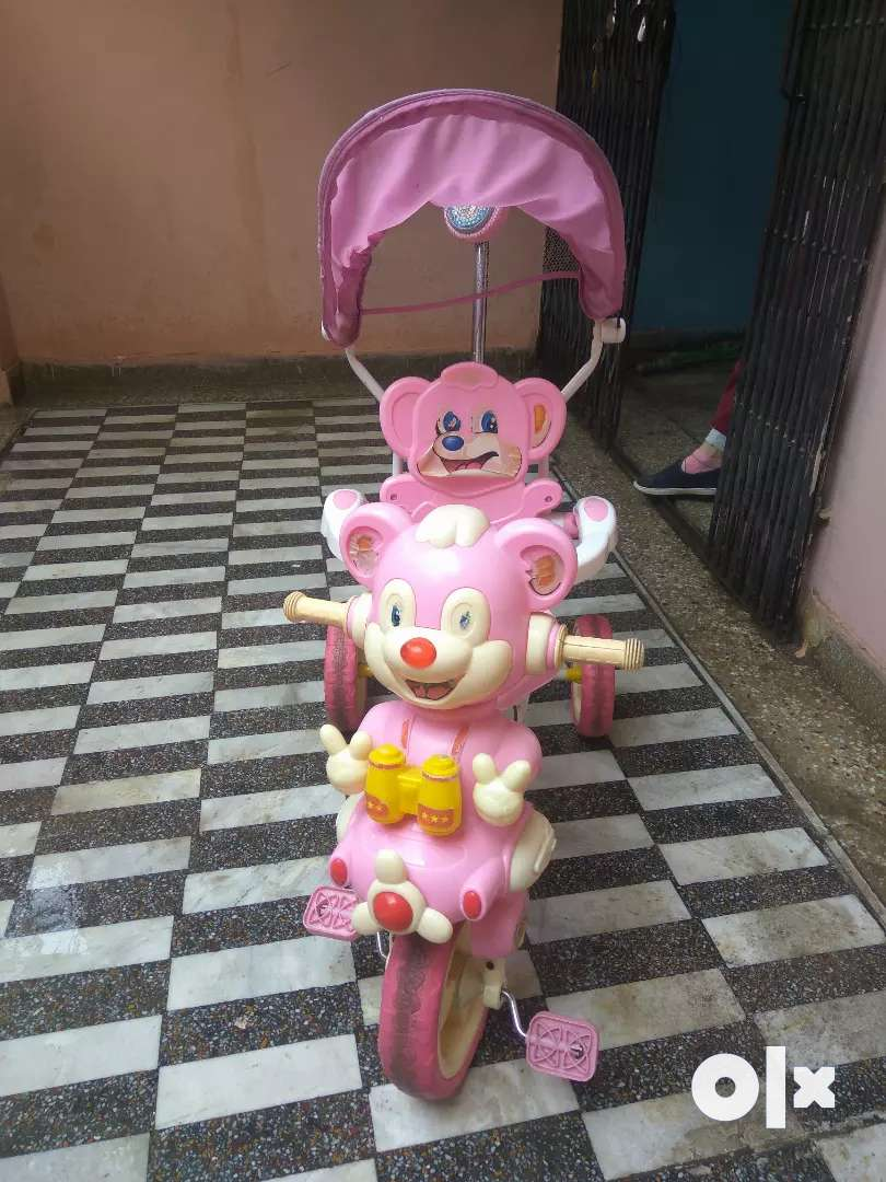 Kids (1 to 5 years) bycycle at cheaper price. 0