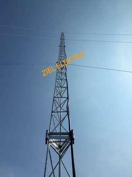 Ziel Elektro Petir