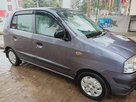 Hyundai Santro Xing 2012 Petrol Well Maintained