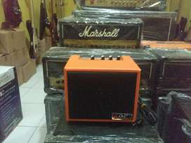Amplifier raf 4in new baru