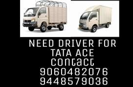 Need driver for eggs supply